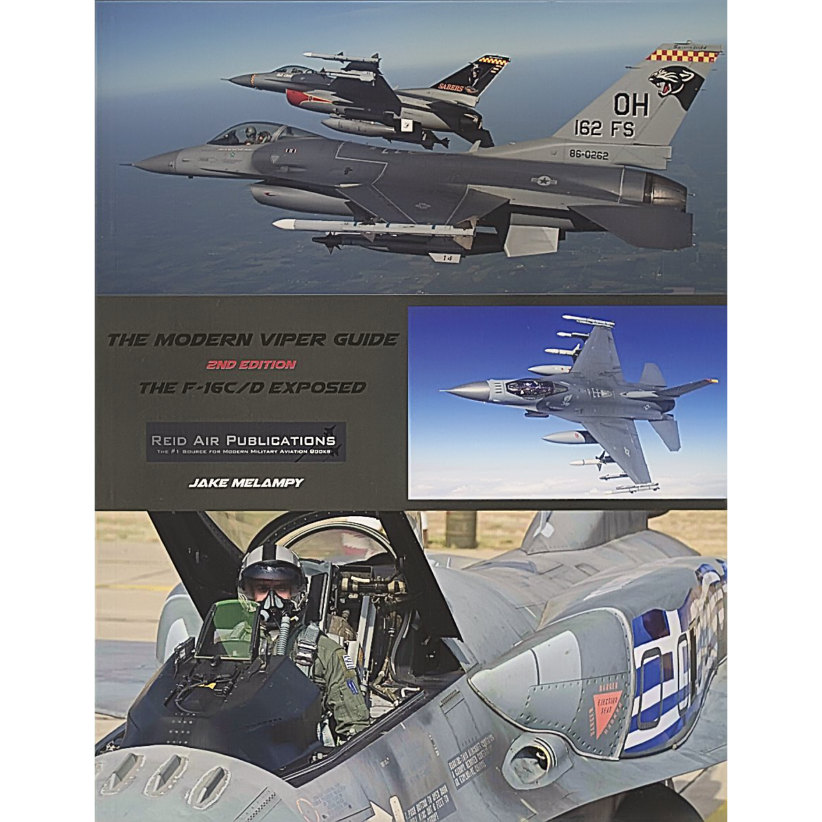 Reid Air 014 The F-16C/D Exposed