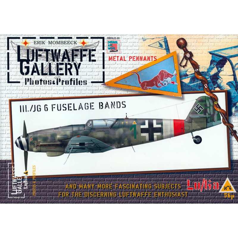 LUGA004 Luftwaffe Gallery no.04