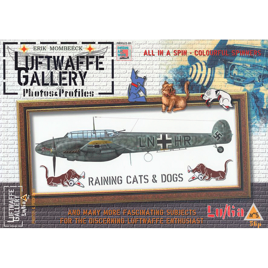 LUGA005 Luftwaffe Gallery no.05