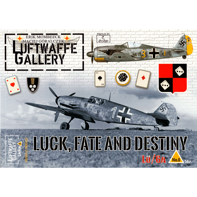 LUGA006 Luftwaffe Gallery no.06