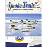 ADST 18/4 SMOKE TRAILS NO.18 VOL.4