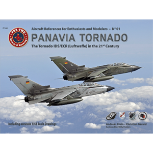 FT001 – Tornado IDS/ECR (Luftwaffe)